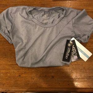O'Neill Hyperdry Slim Fit Short Sleeve Shirt 50UPF